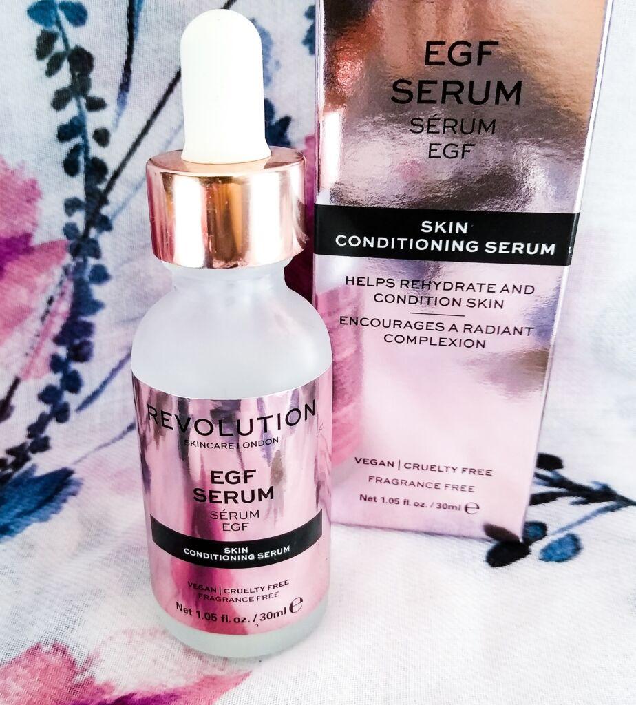 Revolution Skincare serum z EGF